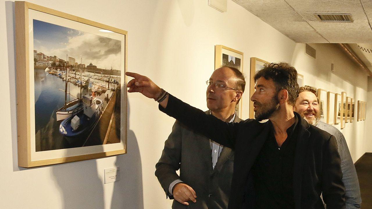 Latexos repasa el arte gallego desde finales del XIX