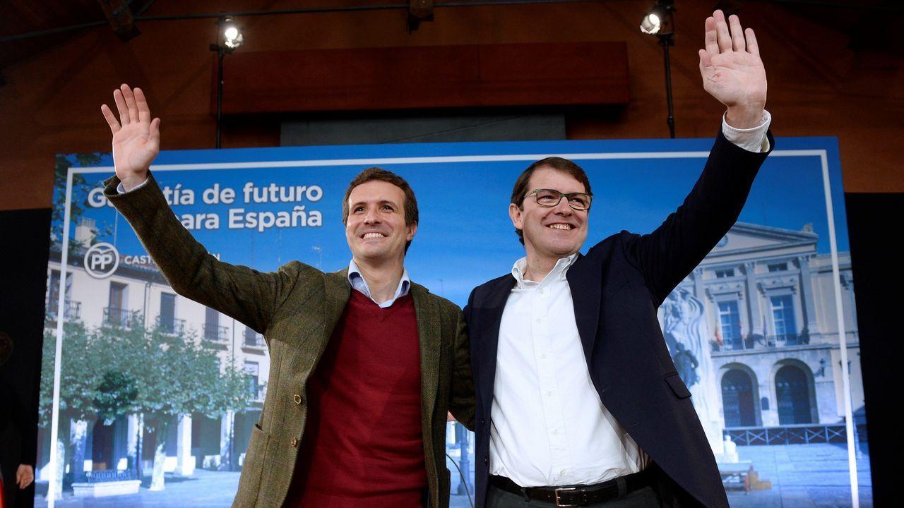 | EFE.La consellera de Presidencia de la Generalitat, Elsa Artadi