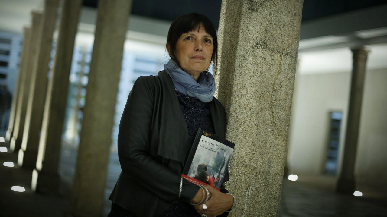 gary cooper.Le Clézio visitó hace unos días Madrid para hablar de su libro «Bitna bajo el cielo de Seúl»