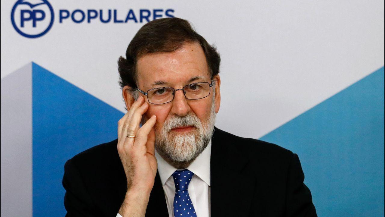 .Mariano Rajoy