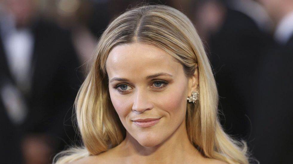 .Reese Witherspoon