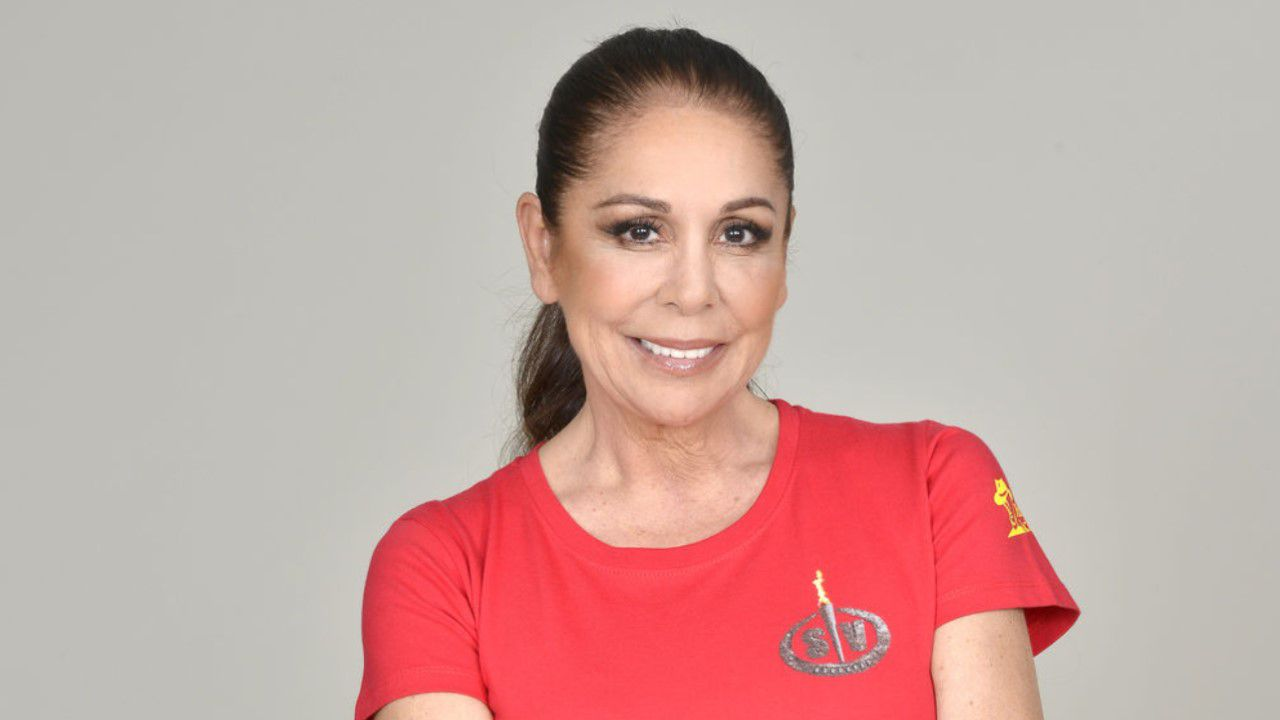 Isabel Pantoja a Omar:«¿Tú qué te crees, Daddy Yankee o Juan Magán? ».Lara Álvarez en Supervivientes