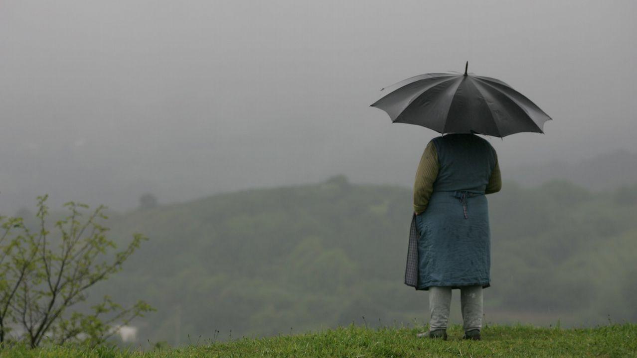 El origen del clima en «Juego de tronos».La ministra Teresa Ribera, durante la ceremonia de los Premios Princesa de Asturias