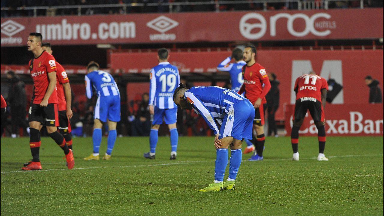 El Deportivo está obligado a reaccionar el domingo en el inicio de la segunda vuelta