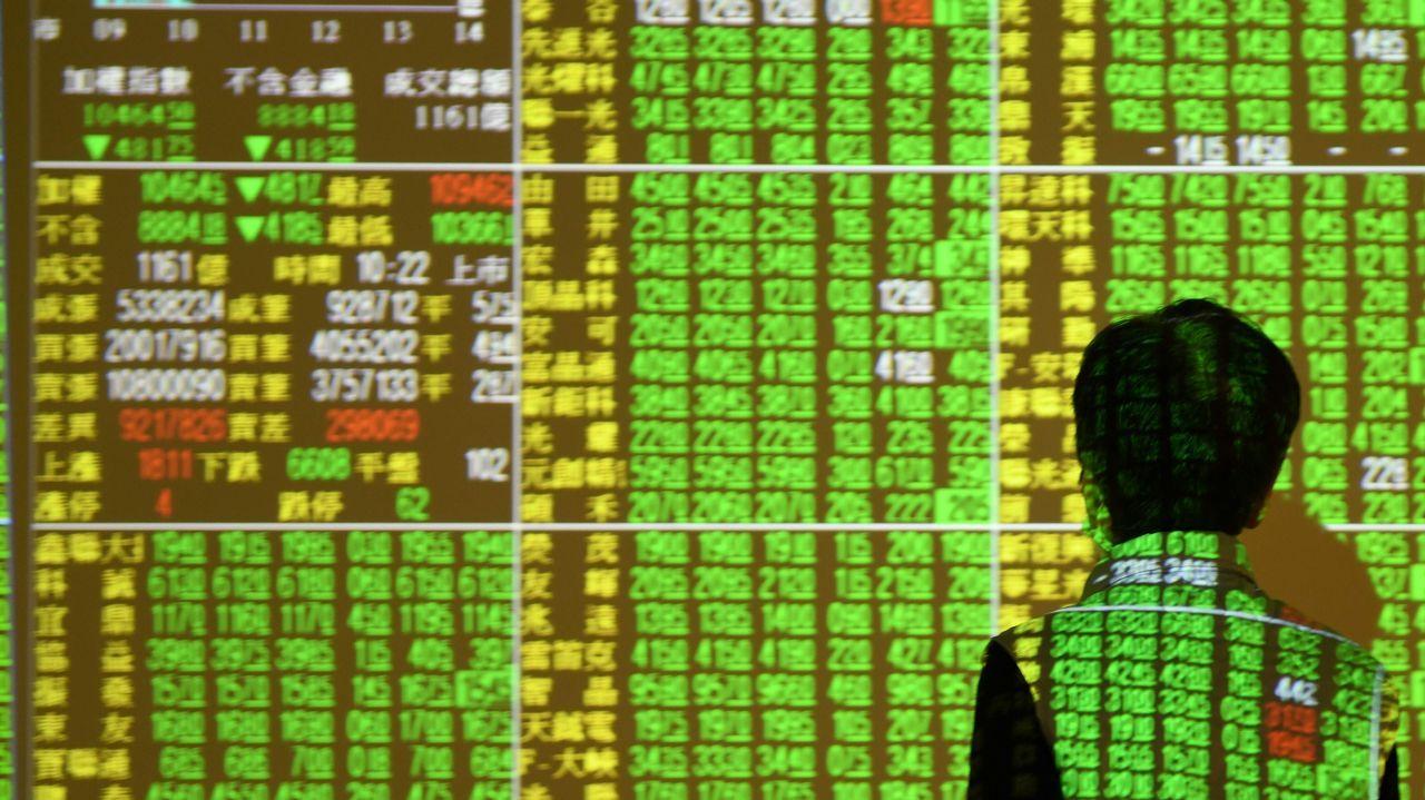 Batacazo histórico en Wall Street