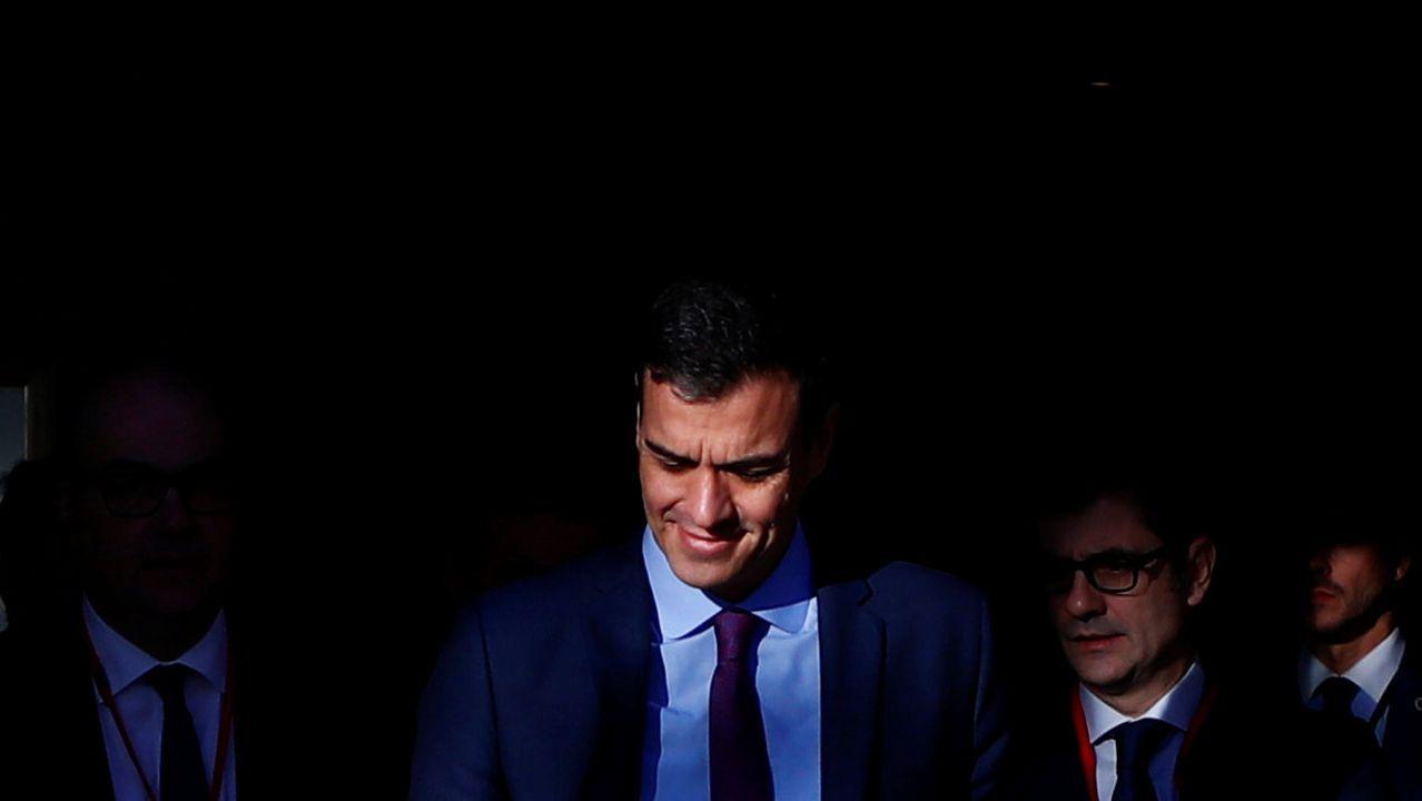 El PP tumba en el Senado la senda de déficit del Gobierno.Tunel de la Variante