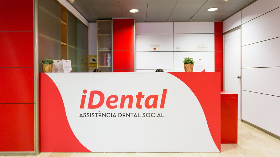 idental.Imagen de una clínica de Idental