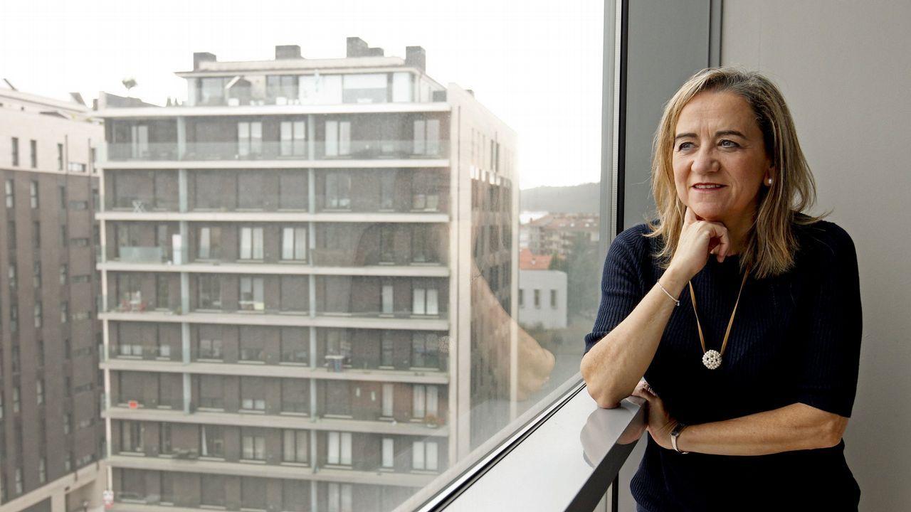 .Alonso es la primera mujer que recibe este prestigioso premio