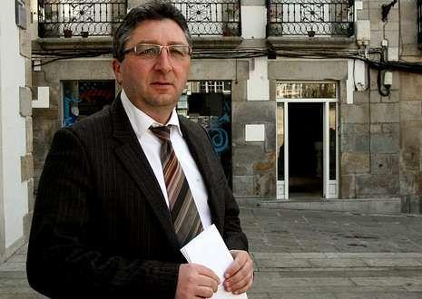 Jesús Fernández confía en que o título de interés turístico dea máis publicidade á Festa da Merluza.