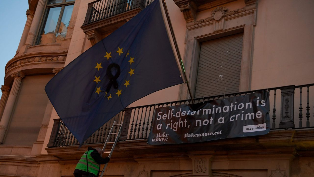 Dos millones de personas se manifestaron en Madrid contra los atentados del 11M