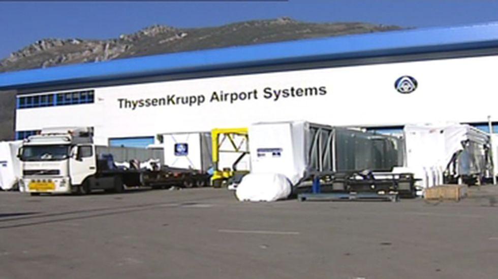 Thyssenkrupp Airport
