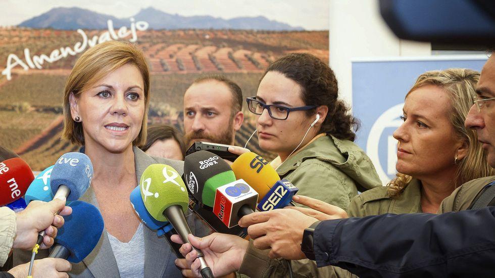 Así queda el Gobierno de Mariano Rajoy