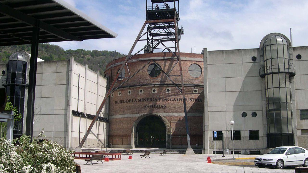Museo de la Minería