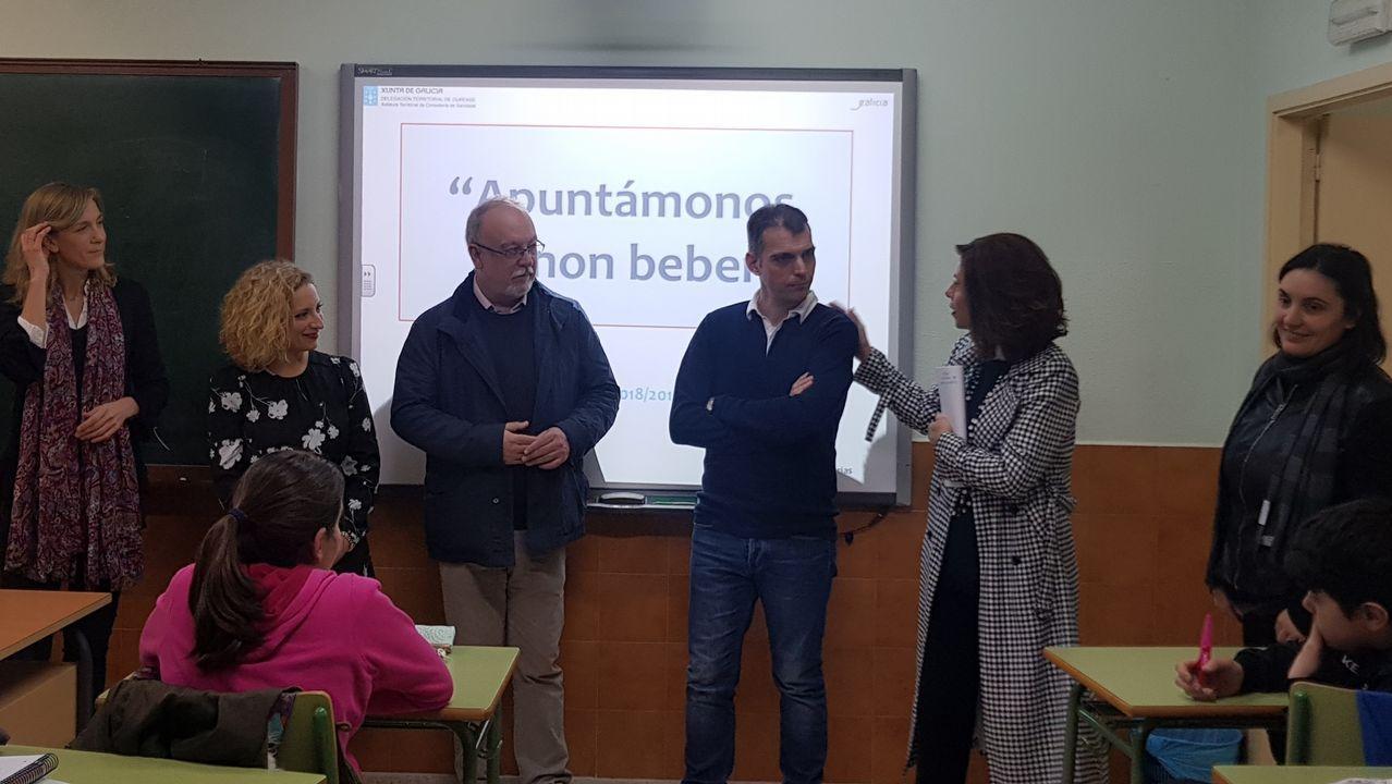 San Pepe cambia de ubicación.Audiencia Provincial de Oviedo