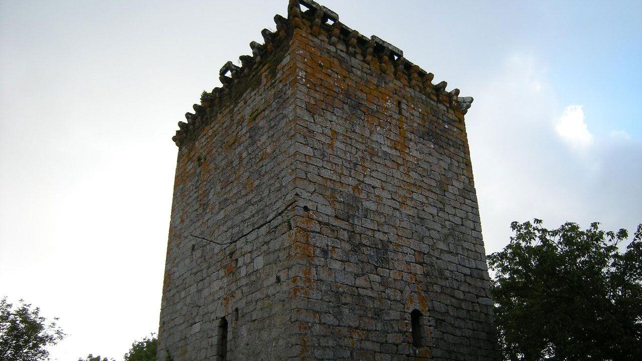 Torre de Castroverde