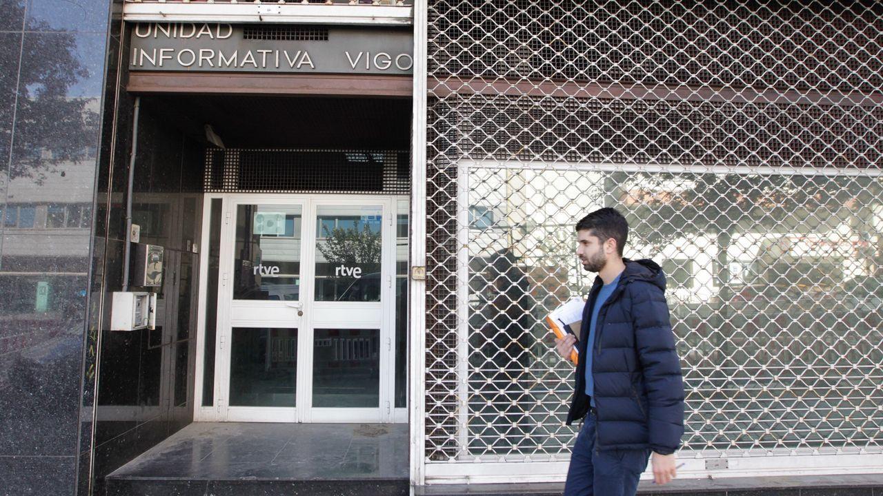 La federación vecinal logra aplazar el desahucio de un piso de renta antigua.El plan de ordenación de Vigo fue anulado por el Tribunal Supremo