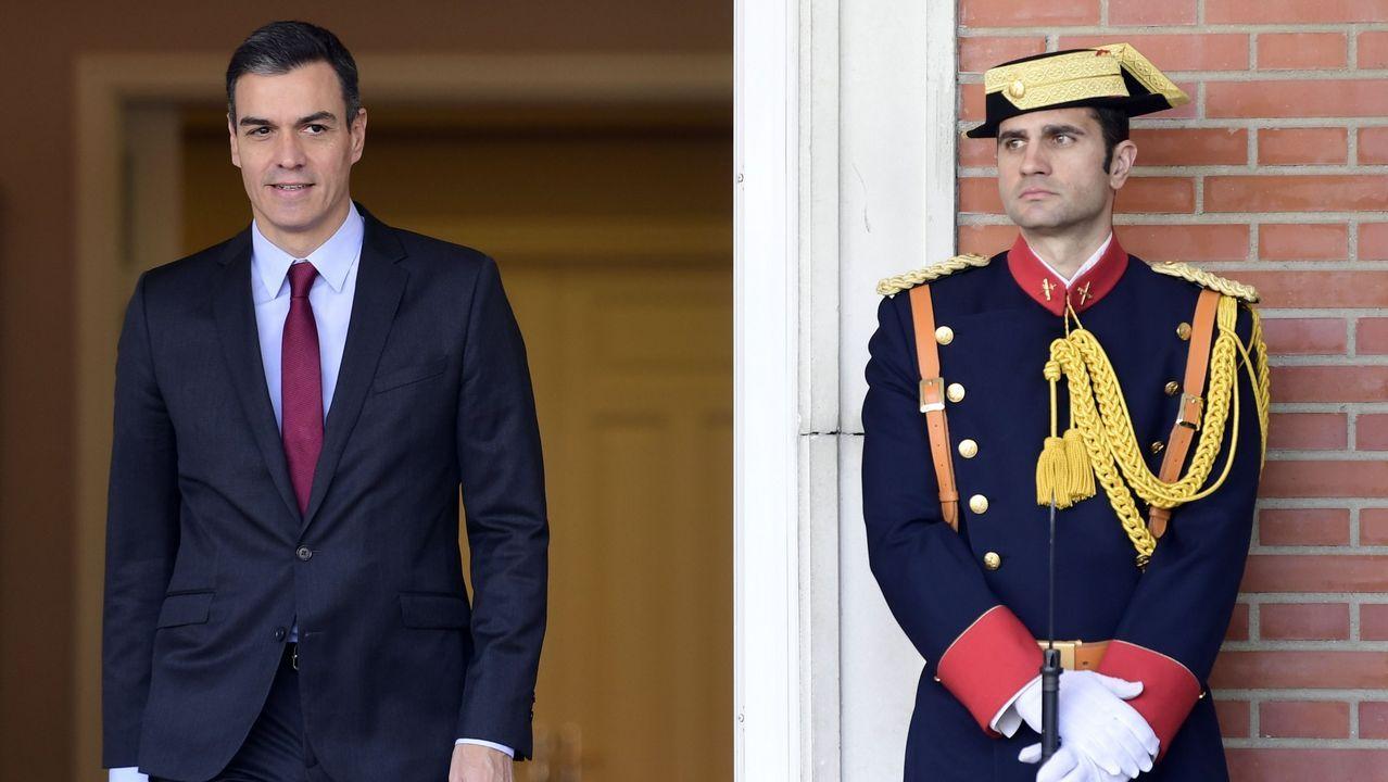 | EFE.Pedro Sánchez puso fin al mandato presidencial más corto de los últimos 40 años