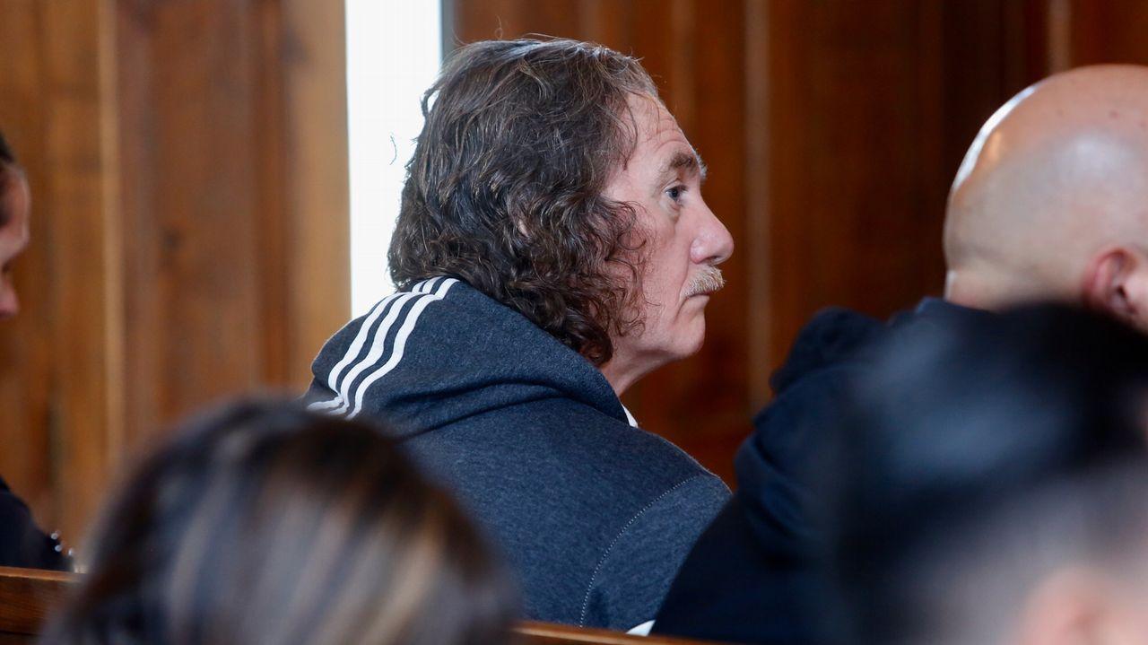 Rosendo tras salir de prisión: «No me han robado la fe»