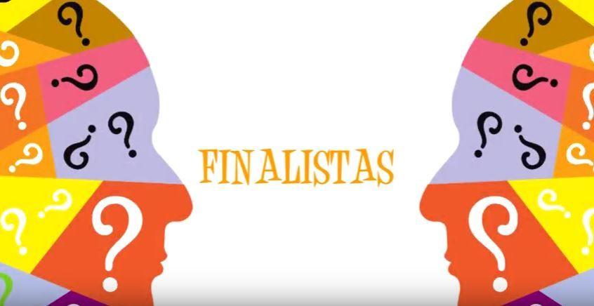 Finalistas del programa «Sácame pola pinta».Los Fornos, en San Martín del Rey Aurelio