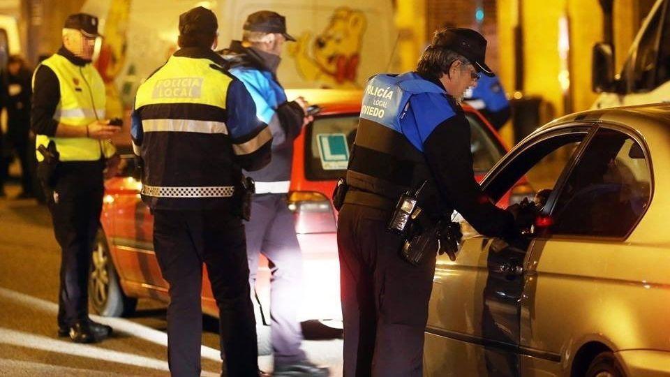 .Seguridad Ciudadana de Oviedo