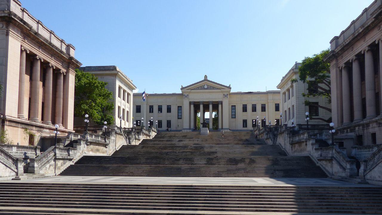 Presentación de la nueva edición de la Mostra en la Deputación da Coruña, el pasado mes de diciembre.