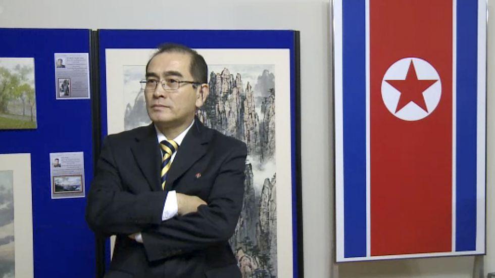 Kin Jong-un