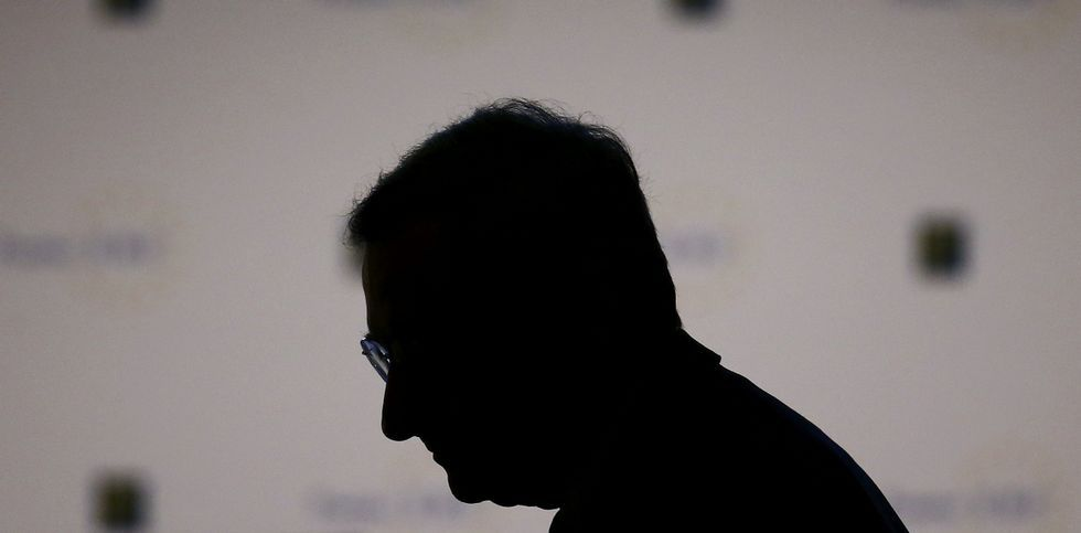.El de Draghi es un movimiento arriesgado, pero perfectamente calculado.