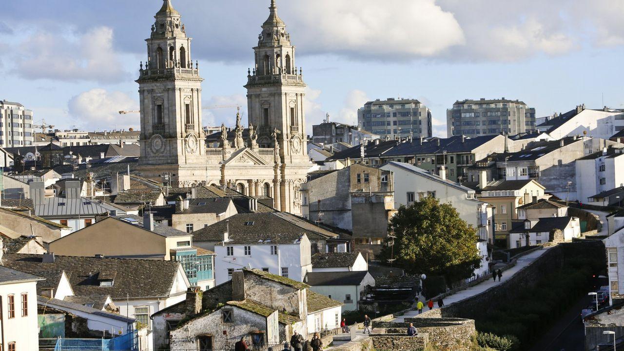 Identificarse co galego desde o berce.A Unesco traballa para preservar as diferenzas de culturas e idiomas que fomentan a tolerancia