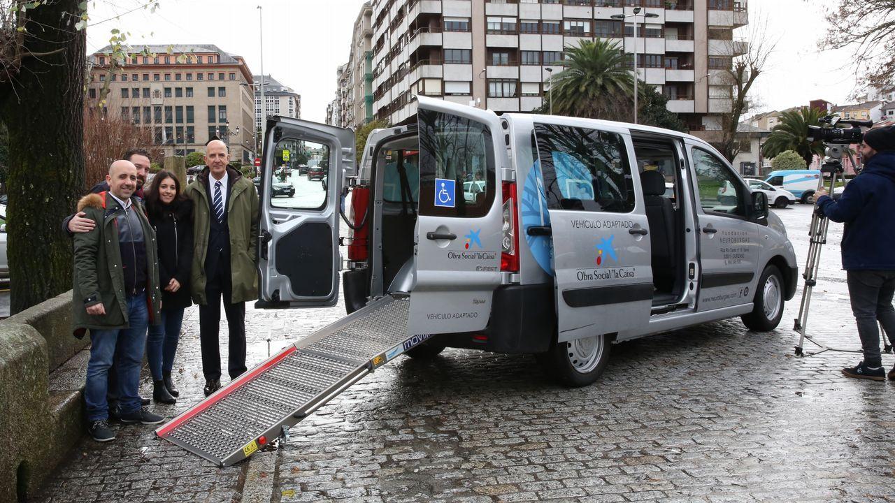 Pablo Junceda.«Boina» de contaminación sobre Gijón Oeste