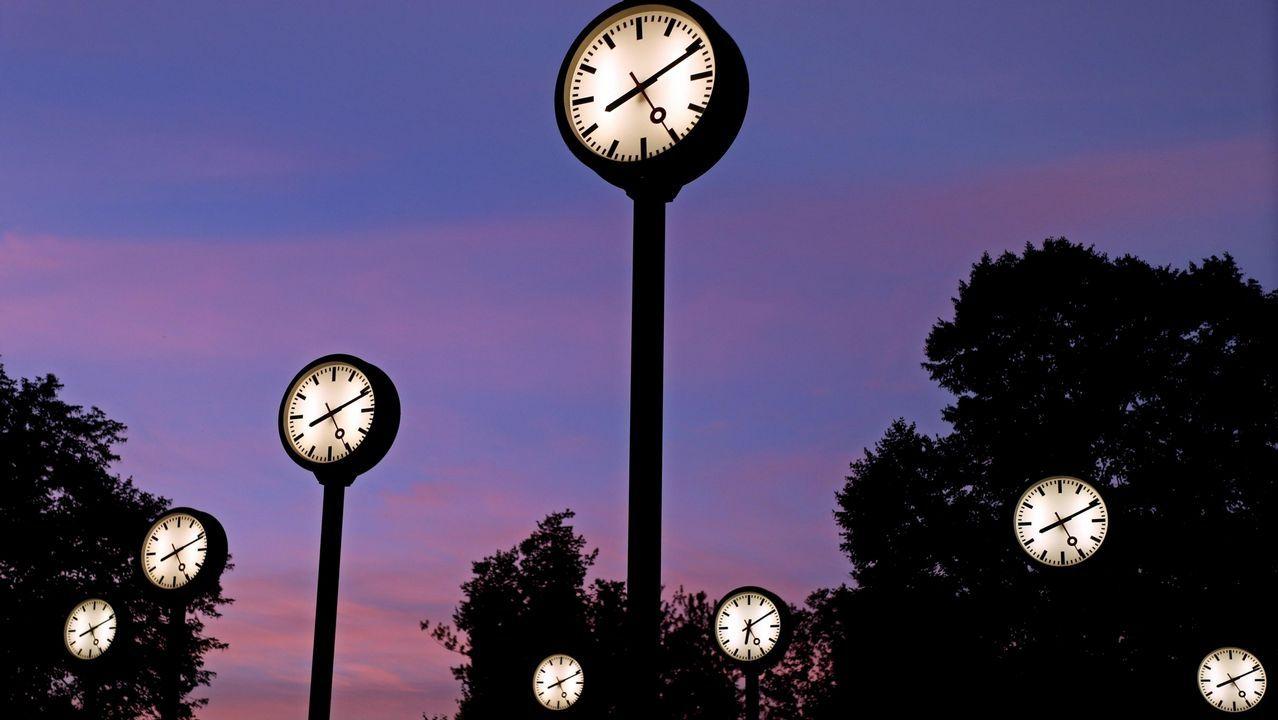España mantendrá su huso horario actual y cambio de hora estacional.Juncker es el gran impulsor de la abolición del cambio de hora