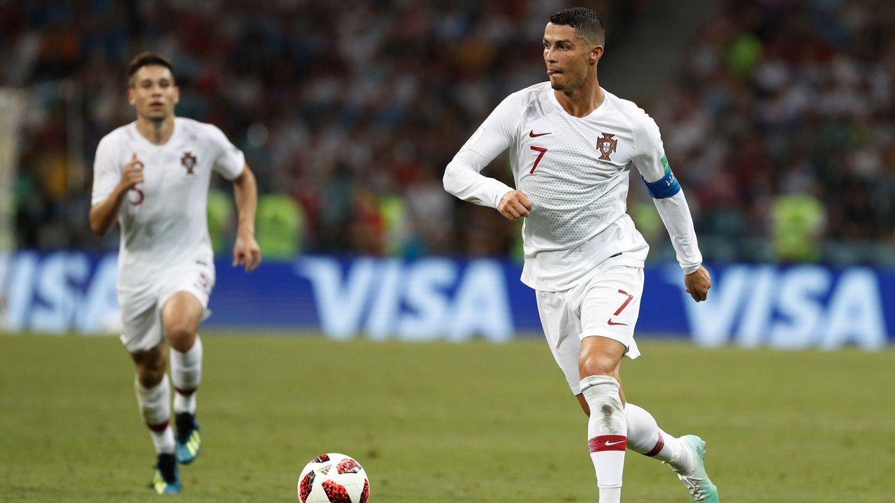El legado de Cristiano en el Real Madrid