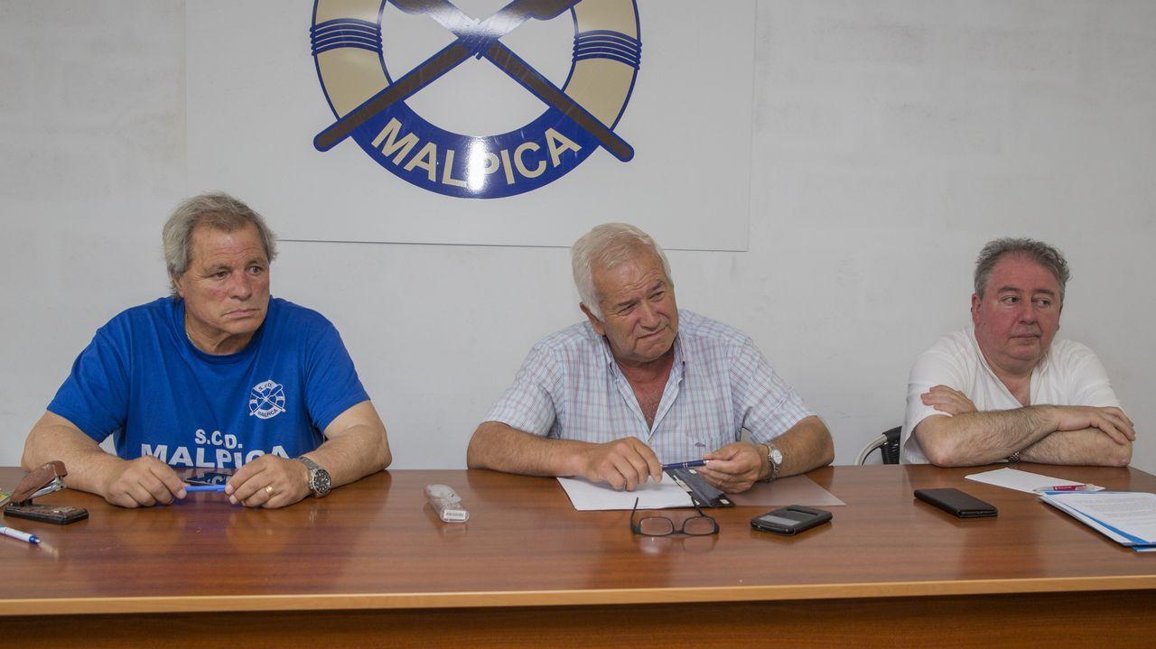 El pelotón del Día da Bicicleta recorrió las esencias de Malpica.El último suplemento de crédito aprobado en Ponteceso fue para la puja por el edificio Torre Pujales de Corme, que sería convertido, si ganan la puja, en centro social. Casal