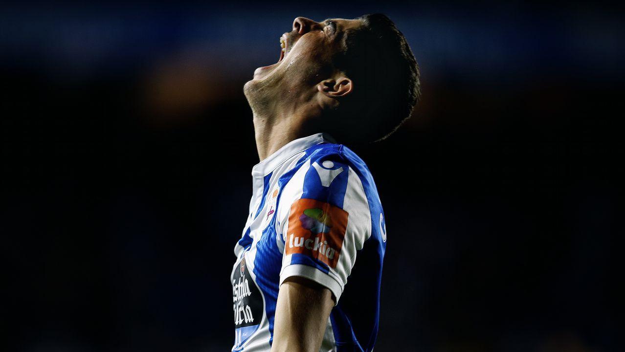 Carlos Fernández, talento para el ascenso