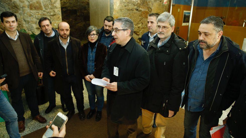 Dos millones de firmas a favor de la prisión permanente revisable