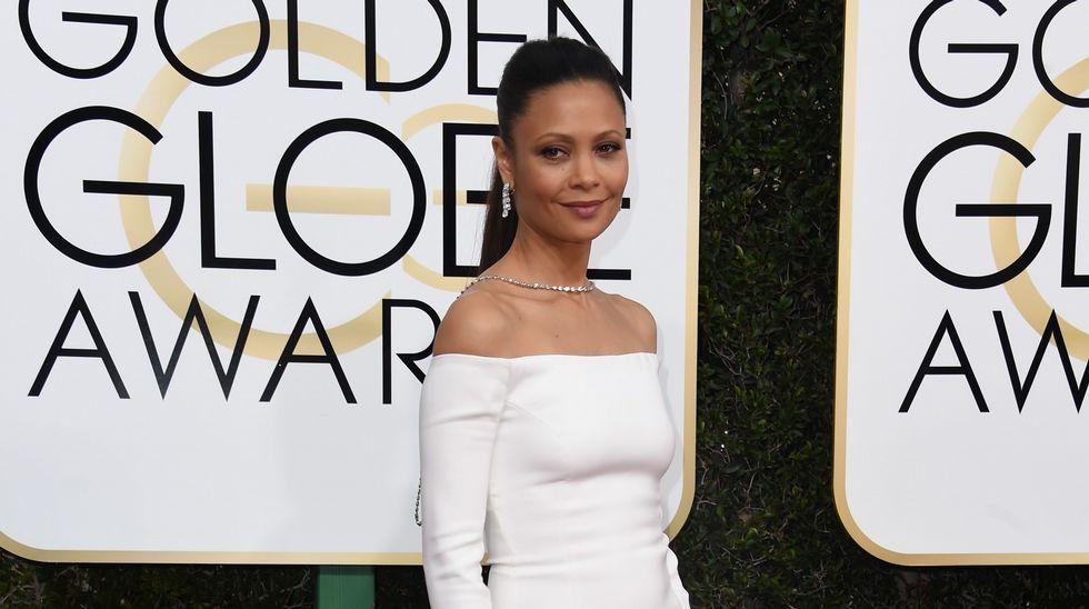 Thandie Newton y Christina Ricci llevan el nombre de Monse a los Globos de Oro.El actor Mahershala Ali, ganador de un Óscar por «Moonlight», será un policía que investiga un crimen en la tercera temporada de «True Detective»