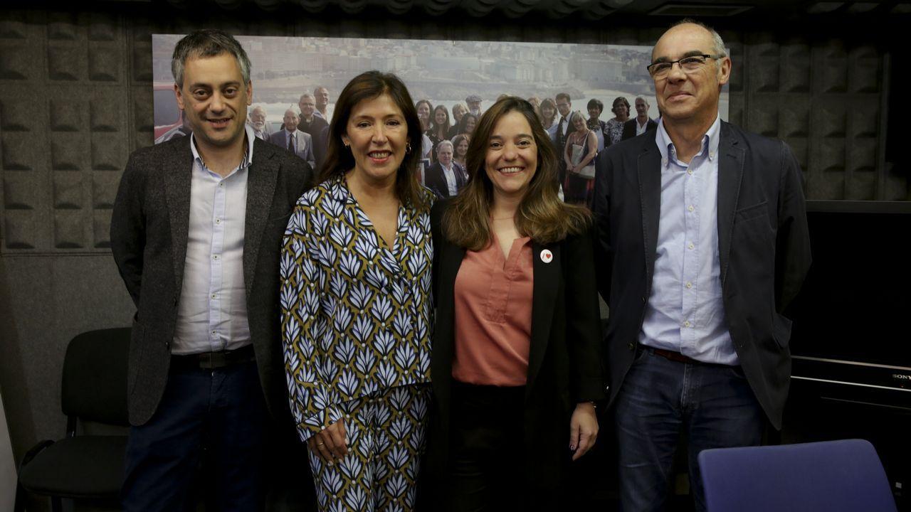 Jorge Fernández, médico y miembro de Fridays For Future Asturies