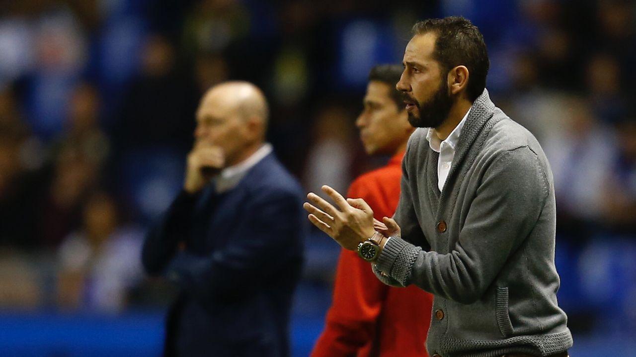 Esto dijo Cristóbal Parralo sobre ser entrenador del primer equipo