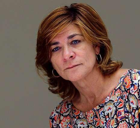 Sonia Martínez dice que el público adulto es más fiel a las cadenas.