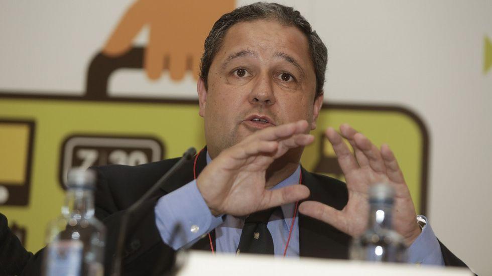 David Carro, director de IFEE