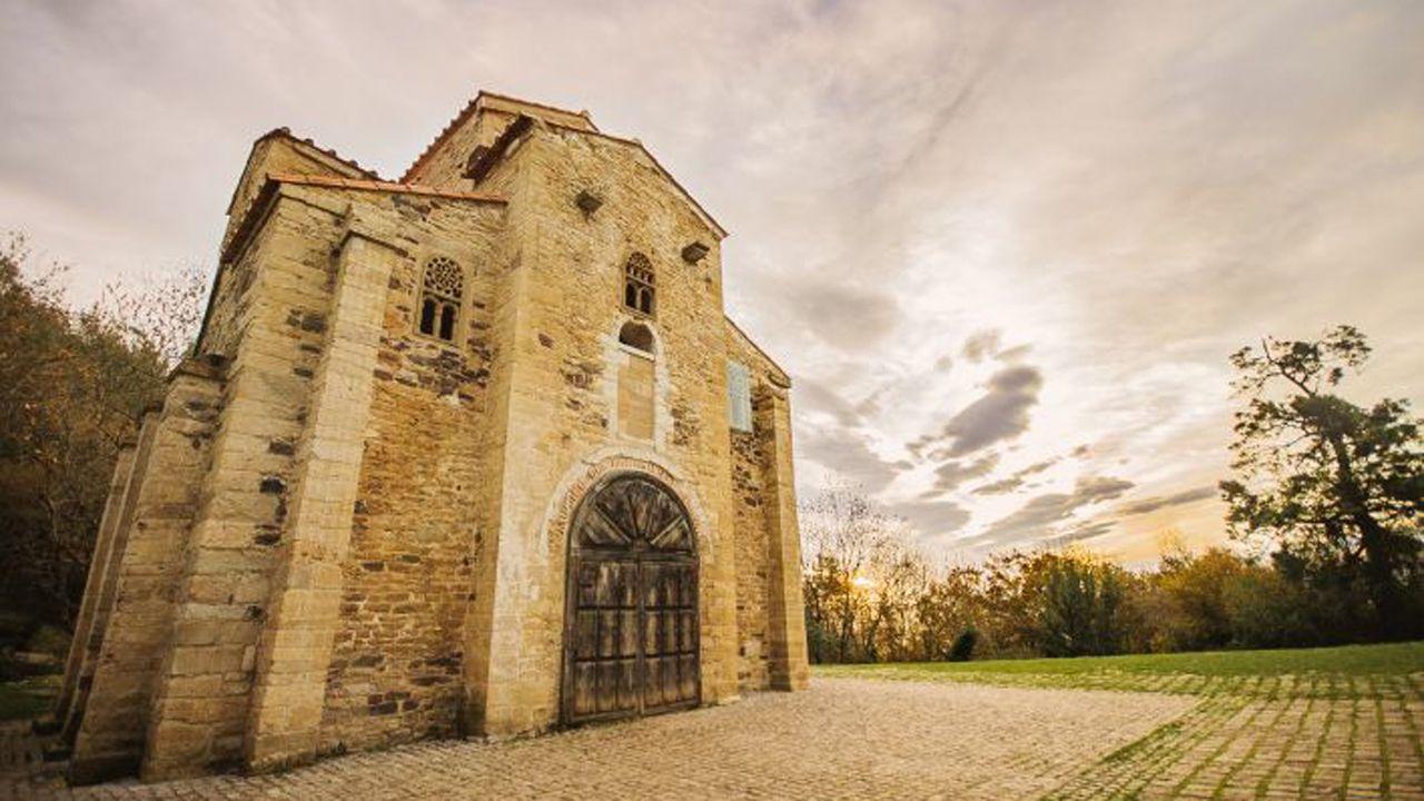 .San Miguel de Lillo