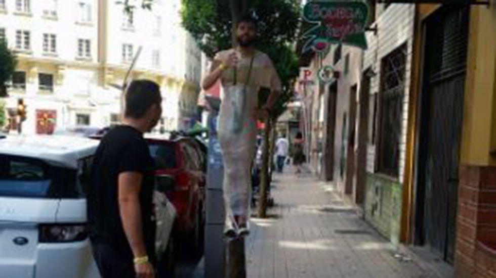 Despedida de soltero en Gijón
