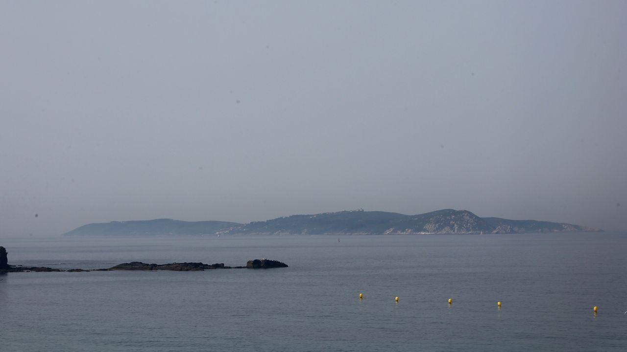 .Ría de Pontevedra