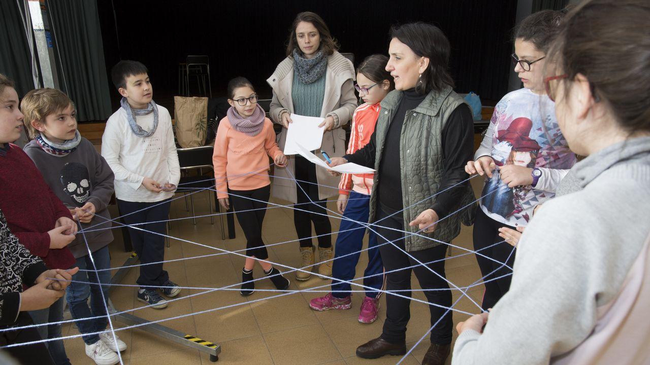 <span lang= gl >Elas son as grandes pioneiras galegas</span>