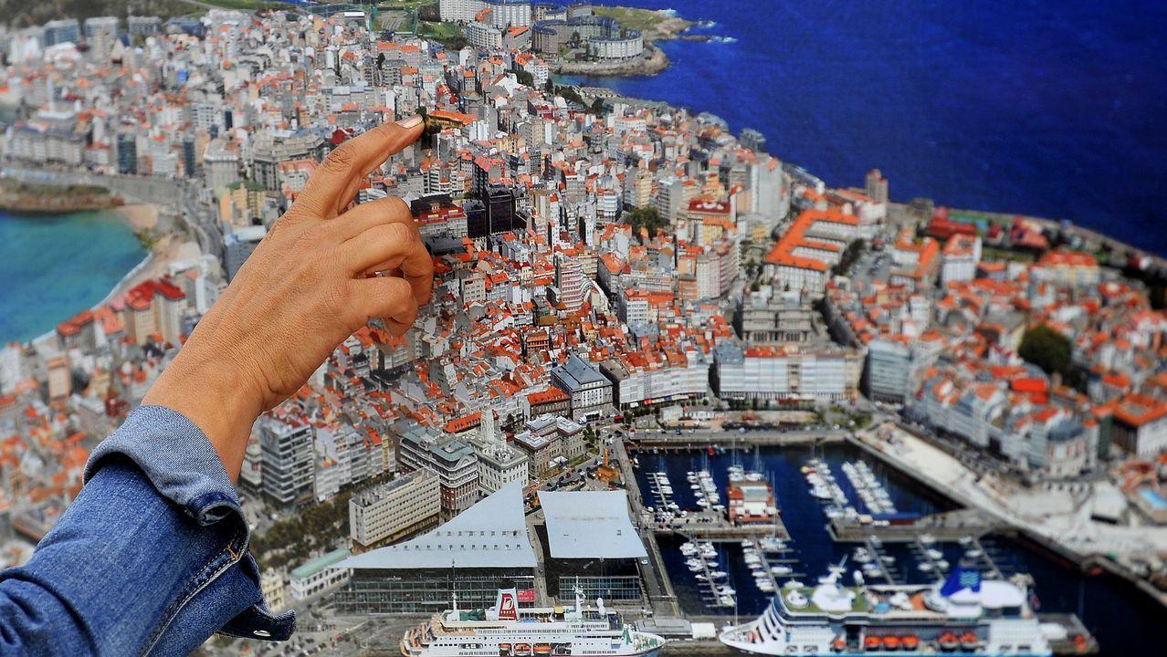 Moldeando la ciudad del futuro