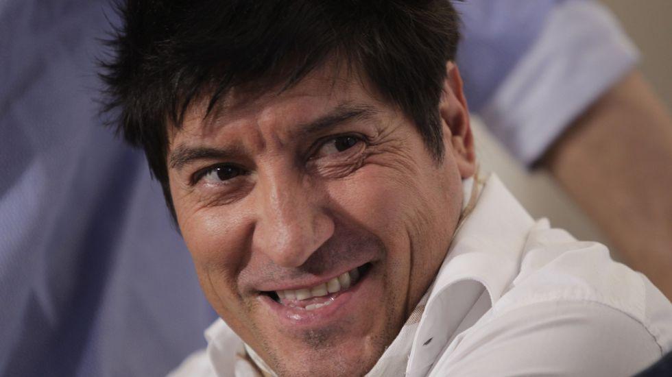 La investigación detalla que los derechos de imagen del exfutbolista chileno Iván Zamorano fueron «administrados por la sociedad 'offshore' Fut Bam International Ltd. cuando era un jugador estrella del Real Madrid en la década de los 90».