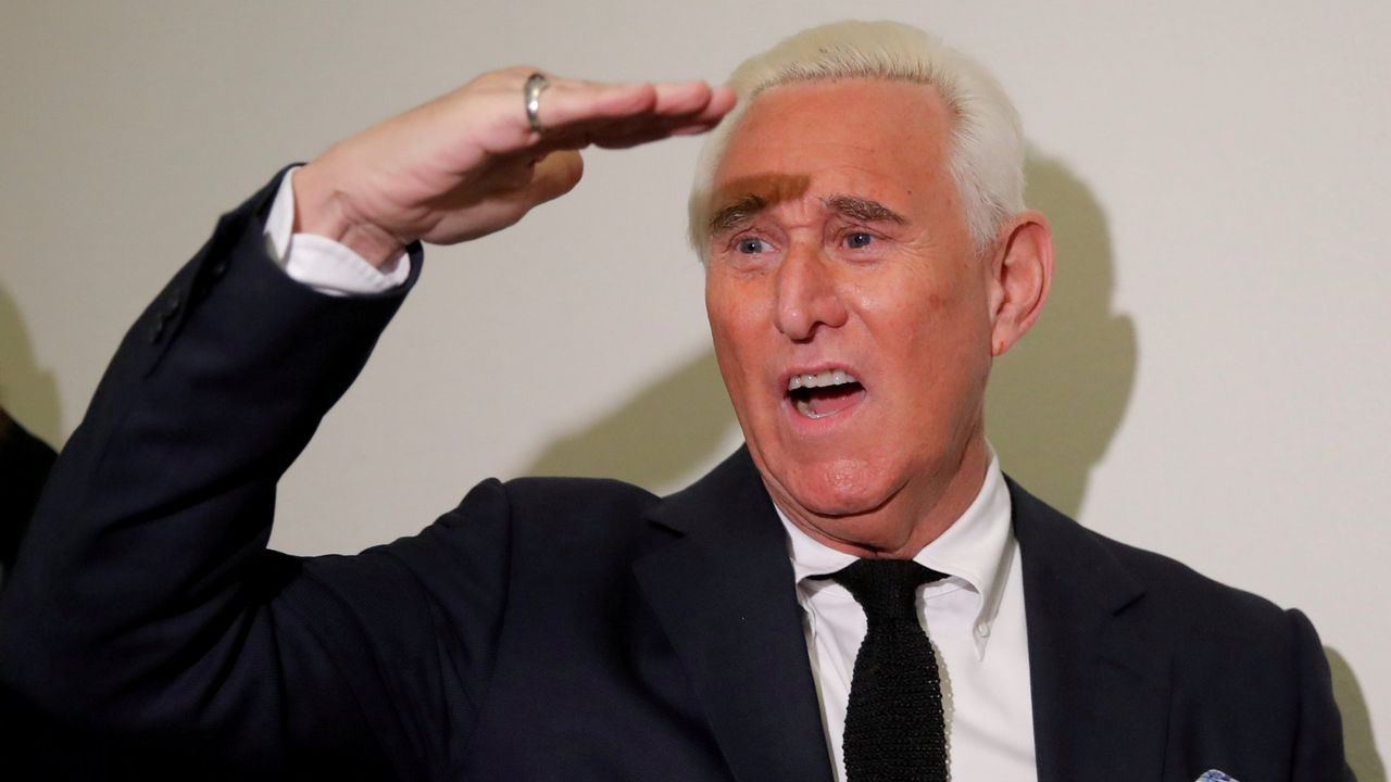 | REUTERS.Donald Trump tras anunciar la apertura temporal del Gobierno