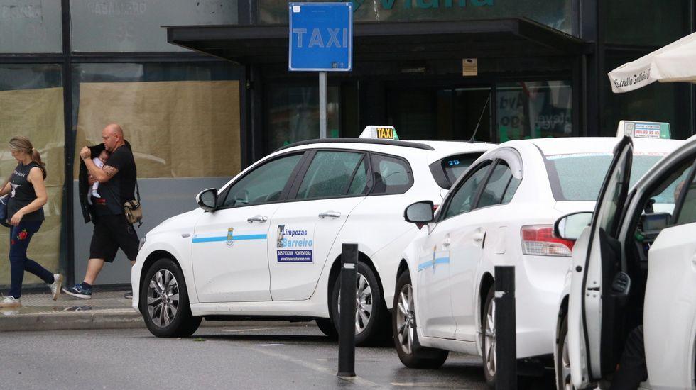 La Policía Autonómica estrena instalaciones en Ourense.Comisaría de Policía de Gijón