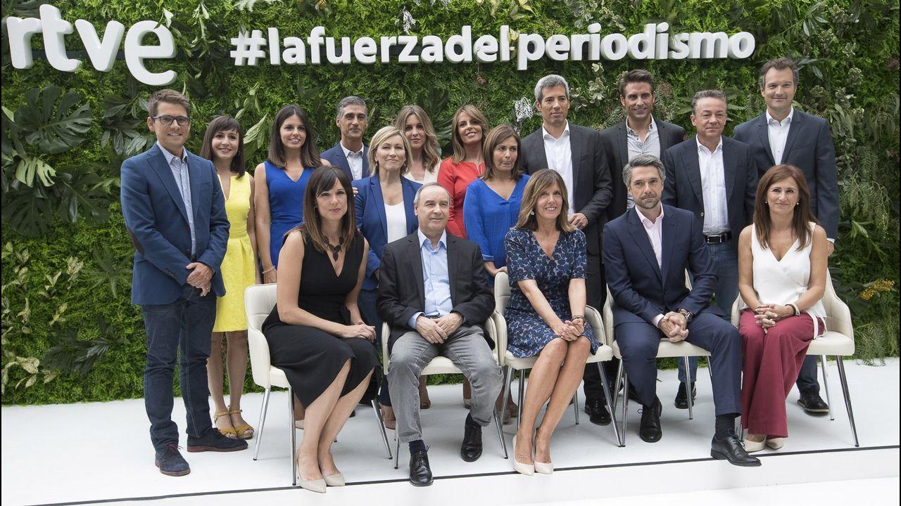 Albert Rivera, durante la reunión del comité permanente del partido naranja que analizó este lunes en Madrid los resultados del 28A