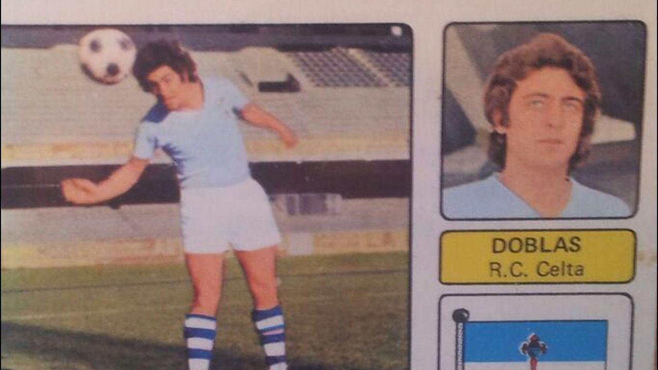 Doblas (1969-1978)