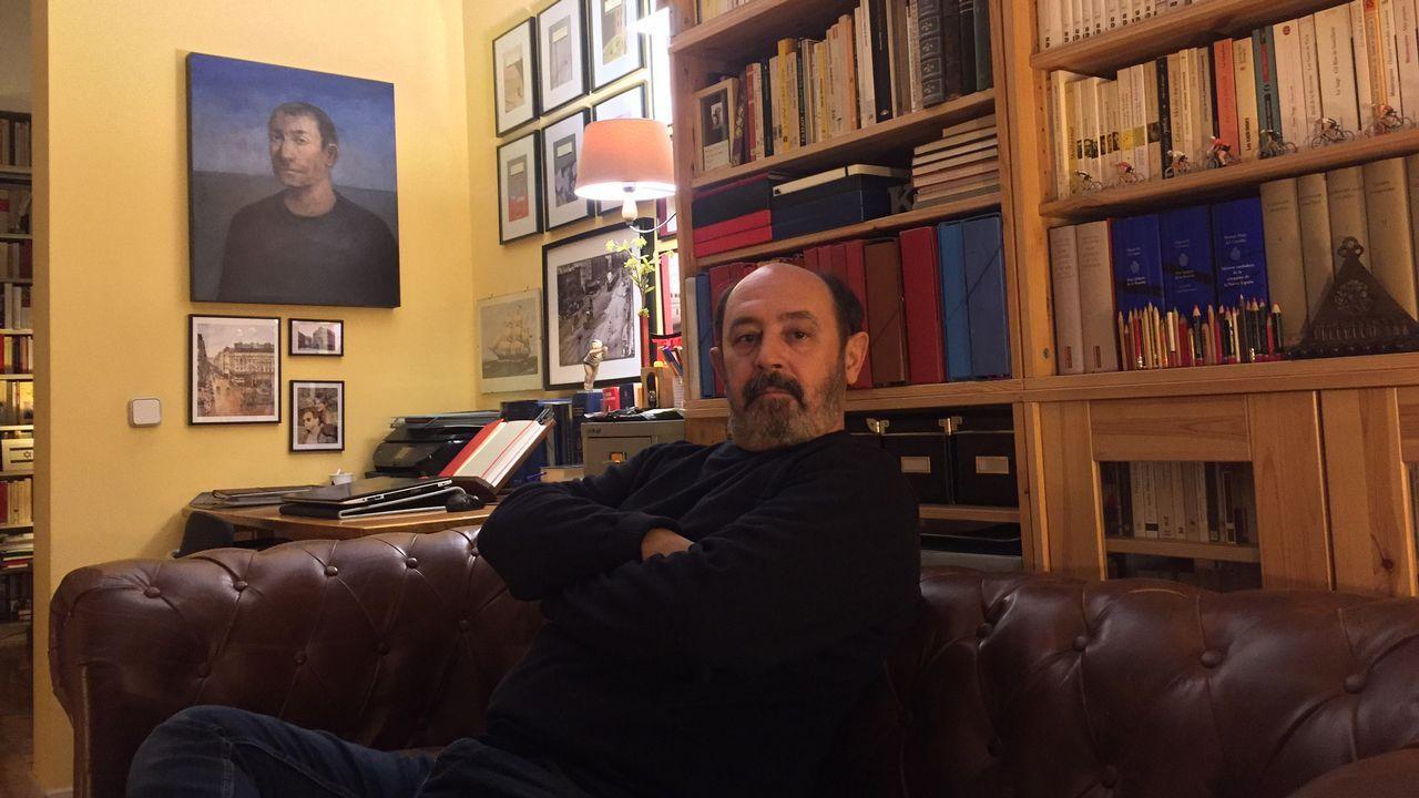 | AFP.El secretario general de Derechos Humanos y Convivencia del Gobierno Vasco, Jonan Fernández